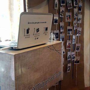 Box de la impresora personalizado