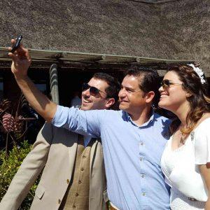 Fotos Boda Lucía y Miguel