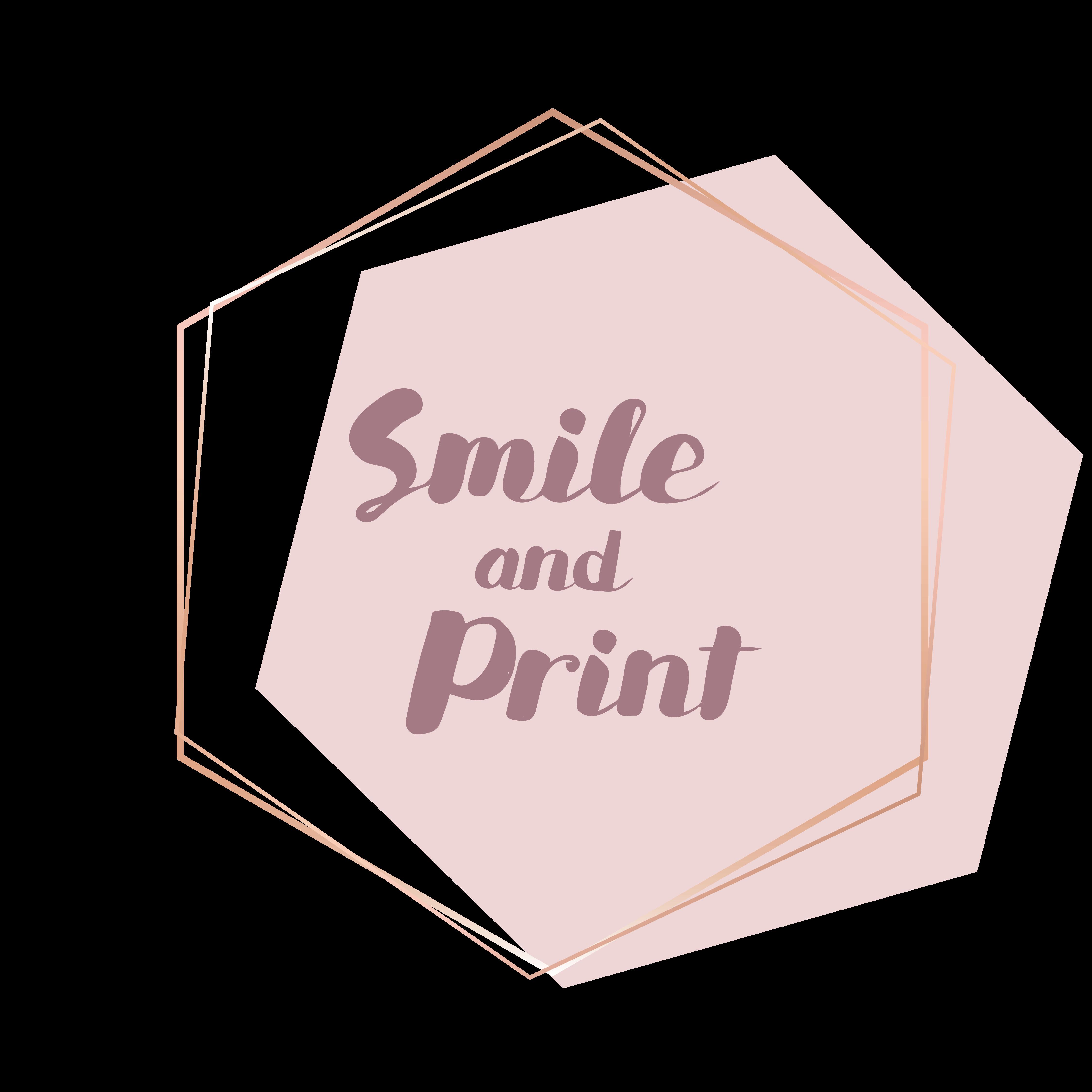 Smile and Print